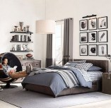 Elegant Boys Bedroom Ideas That You Must Try27