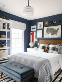 Elegant Boys Bedroom Ideas That You Must Try29