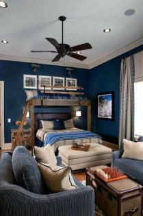 Elegant Boys Bedroom Ideas That You Must Try42