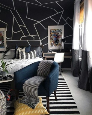 Elegant Boys Bedroom Ideas That You Must Try45