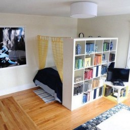 Excellent Diy College Apartment Decoration Ideas On A Budget25
