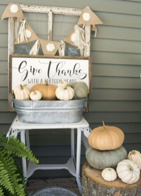 Excellent Fall Decorating Ideas For Home With Farmhouse Style18