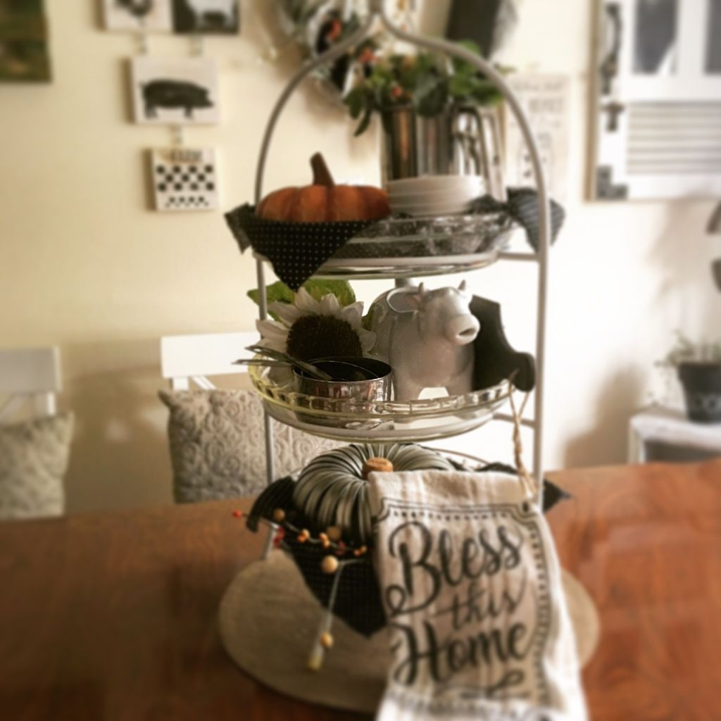 Excellent Fall Decorating Ideas For Home With Farmhouse Style32