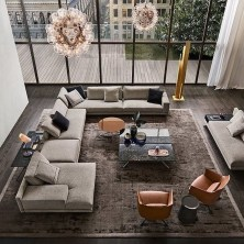 Extraordinary Living Room Lighting Ideas For Home Décor This Year03