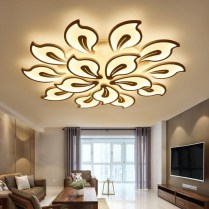 Extraordinary Living Room Lighting Ideas For Home Décor This Year18