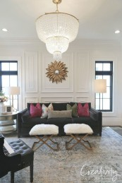 Extraordinary Living Room Lighting Ideas For Home Décor This Year21