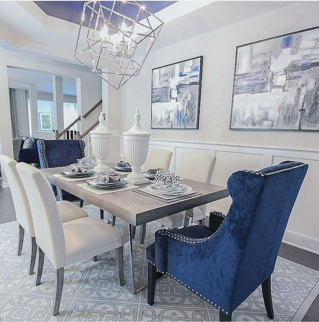 Genius Dining Room Design Ideas You Were Looking For05
