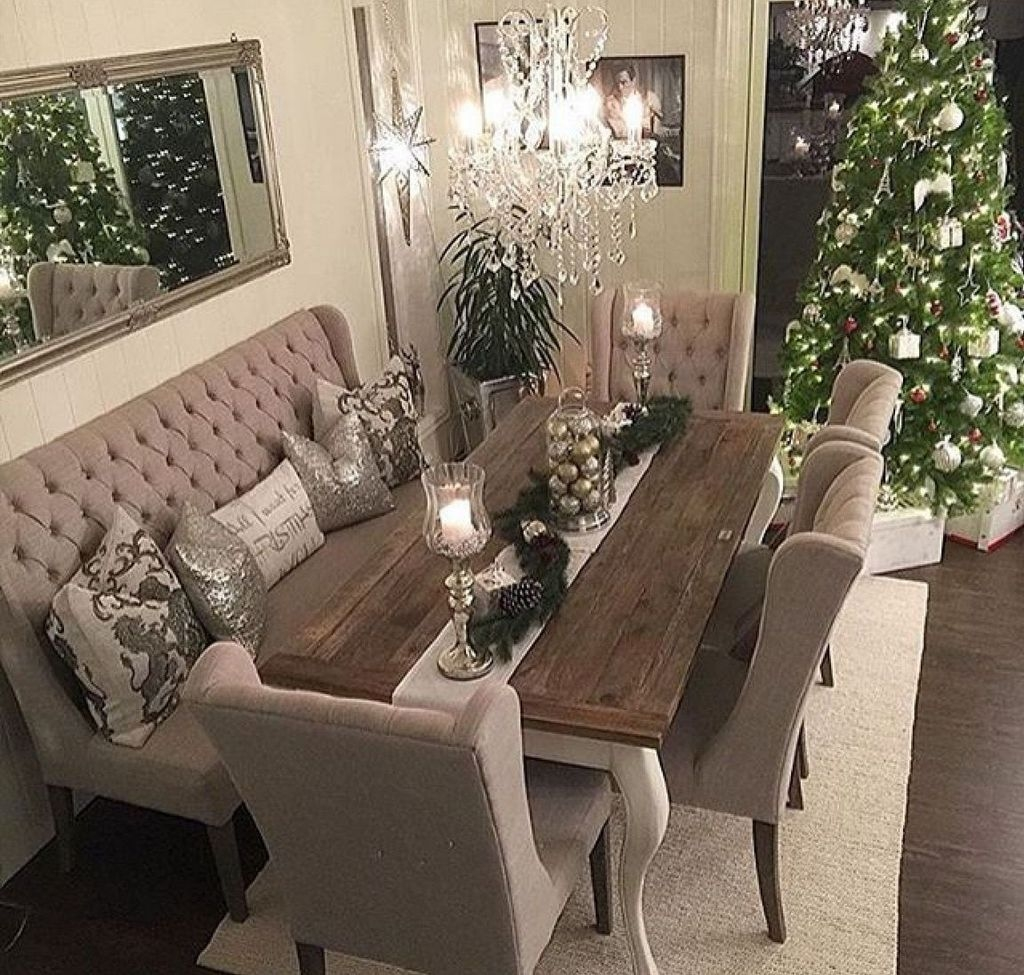 Genius Dining Room Design Ideas You Were Looking For08