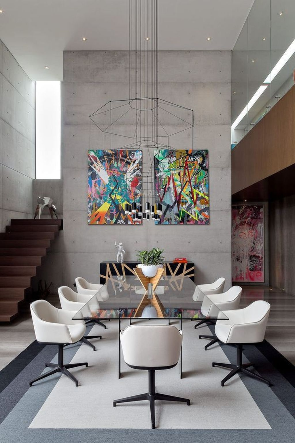 Genius Dining Room Design Ideas You Were Looking For30