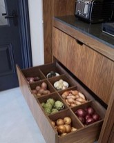 Glamour Kitchen Organization Decor Ideas To Try Right Now02