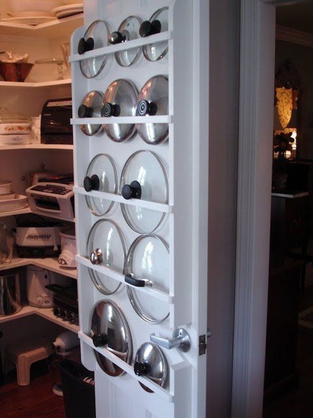 Glamour Kitchen Organization Decor Ideas To Try Right Now11