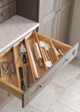 Glamour Kitchen Organization Decor Ideas To Try Right Now23