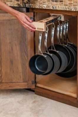 Glamour Kitchen Organization Decor Ideas To Try Right Now26
