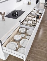 Glamour Kitchen Organization Decor Ideas To Try Right Now39