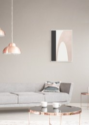 Impressive Minimalist Wall Art Decoration Ideas To Copy Right Now16