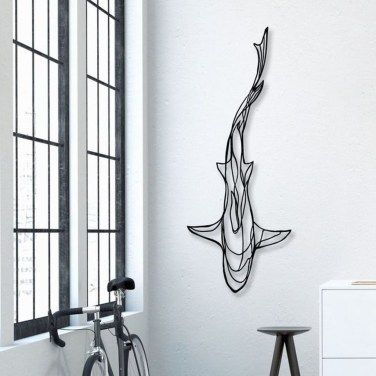 Impressive Minimalist Wall Art Decoration Ideas To Copy Right Now42