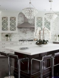 Incredible Black And White Kitchen Ideas To Try25