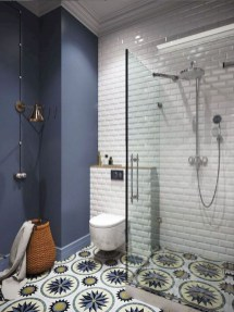 Latest Bathroom Decor Ideas That Match With Your Home Design02
