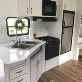 Modern Rv Living And Tips Remodel Ideas To Copy Asap02