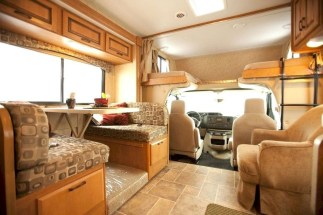 Modern Rv Living And Tips Remodel Ideas To Copy Asap04
