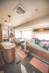 Modern Rv Living And Tips Remodel Ideas To Copy Asap08