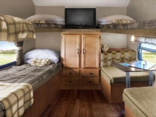 Modern Rv Living And Tips Remodel Ideas To Copy Asap32
