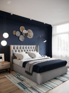 Stylish Bedroom Design Ideas For You To Apply In Your Home42