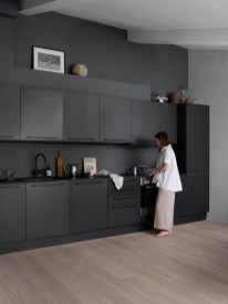 Unordinary Kitchen Colors Design Ideas That Looks Cool29