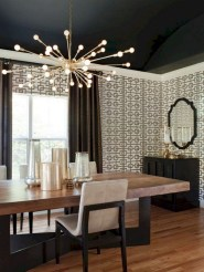 Wonderful Contemporary Dining Room Decorating Ideas To Try06