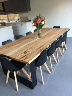 Wonderful Contemporary Dining Room Decorating Ideas To Try15