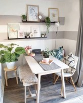 Wonderful Contemporary Dining Room Decorating Ideas To Try36