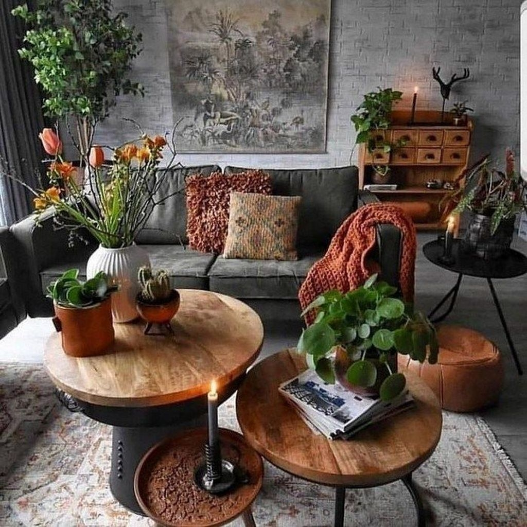 Wonderful Neutral Living Room Design Ideas To Try25
