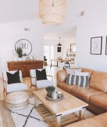 Wonderful Neutral Living Room Design Ideas To Try27