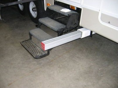 Wonderful Rv Modifications Ideas For Your Street Style01