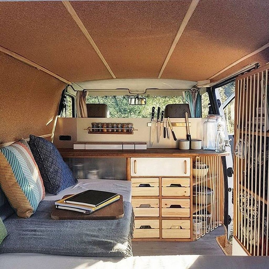 Wonderful Rv Modifications Ideas For Your Street Style13