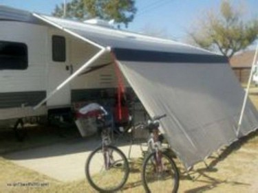 Wonderful Rv Modifications Ideas For Your Street Style21