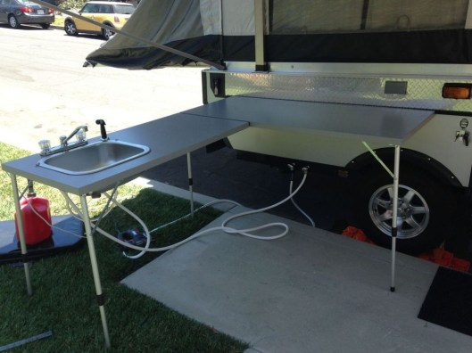 Wonderful Rv Modifications Ideas For Your Street Style26
