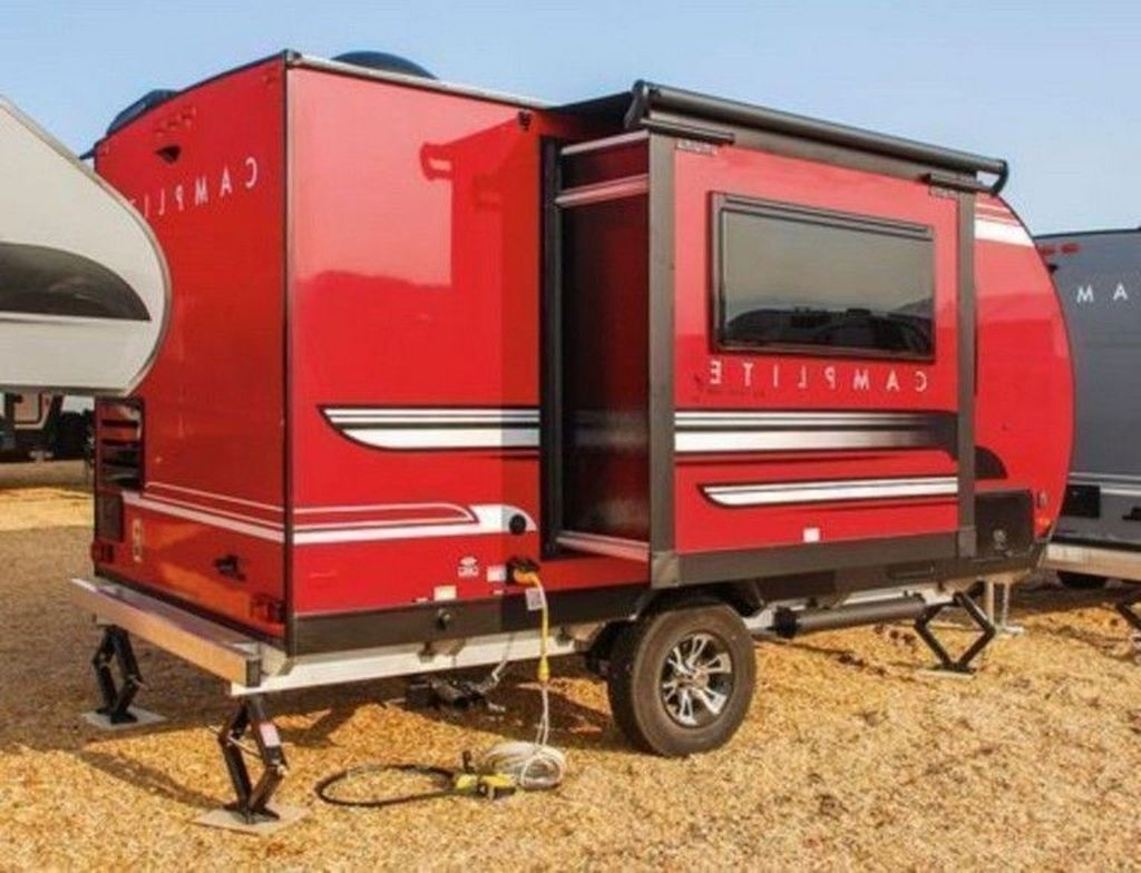 Wonderful Rv Modifications Ideas For Your Street Style29