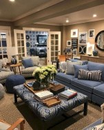 Attractive Living Room Wall Decor Ideas To Copy Asap26