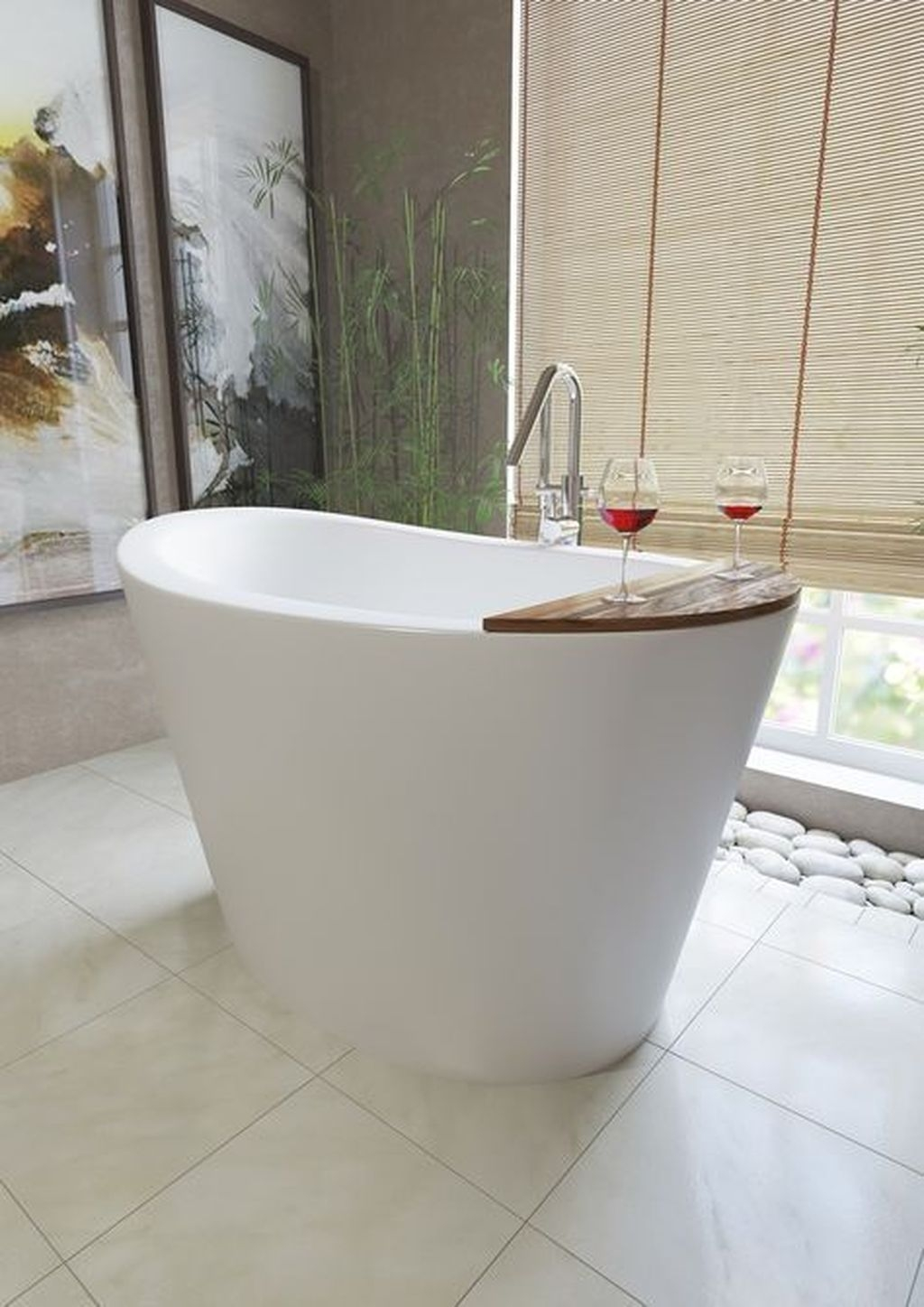 Captivating Bathtub Designs Ideas You Must See19