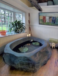 Captivating Bathtub Designs Ideas You Must See27
