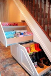 Catchy Remodel Storage Stairs Design Ideas To Try22