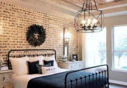 Cute Chandeliers Decoration Ideas For Your Bedroom08