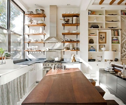 Extraordinary Big Open Kitchen Ideas For Your Home06