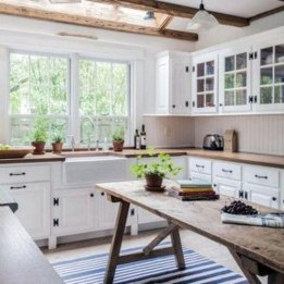 Extraordinary Big Open Kitchen Ideas For Your Home25