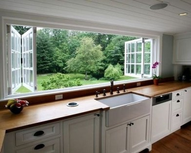 Extraordinary Big Open Kitchen Ideas For Your Home41