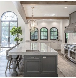 Extraordinary Big Open Kitchen Ideas For Your Home46