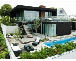 Fascinating Contemporary Houses Design Ideas To Try04