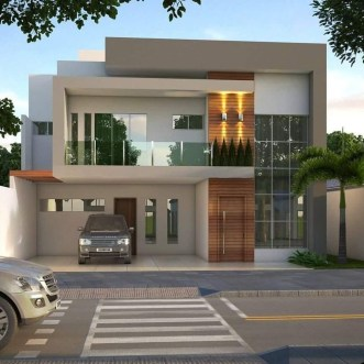 Fascinating Contemporary Houses Design Ideas To Try18