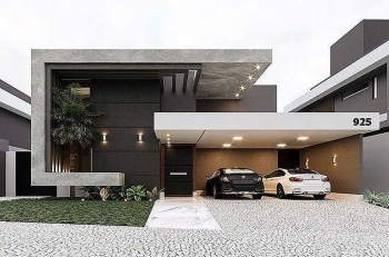 Fascinating Contemporary Houses Design Ideas To Try39
